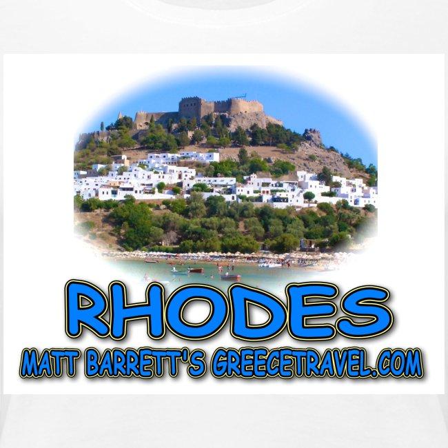 RHODES LINDOS (women)
