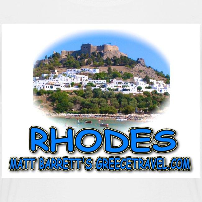 RHODES LINDOS (kids)