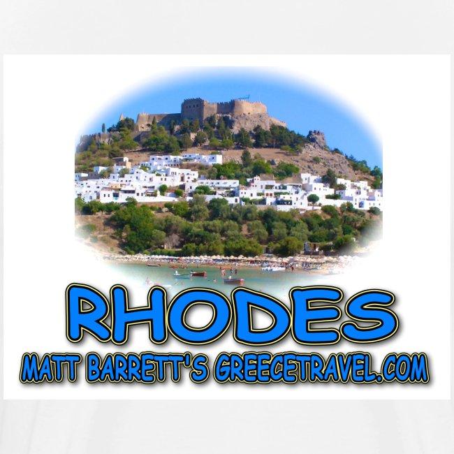 RHODES LINDOS (MEN)