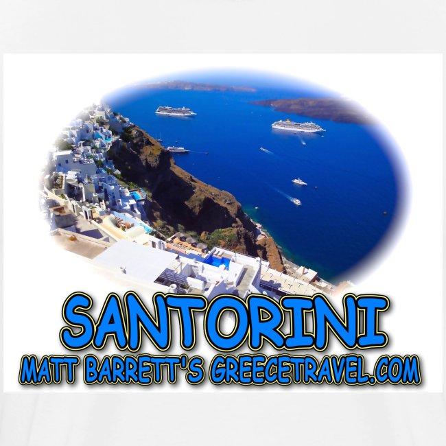 SANTORINI FIRA (men)