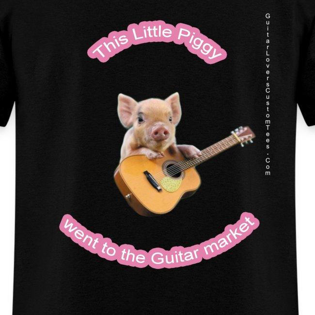 Guitar Pig