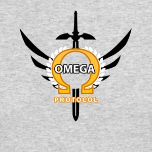 Omega Protocol Defender Series Long Sleeve T - Men's Long Sleeve T-Shirt by Next Level