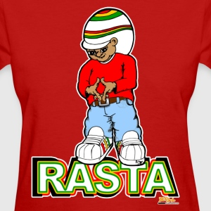 RASTA - Women's T-Shirt