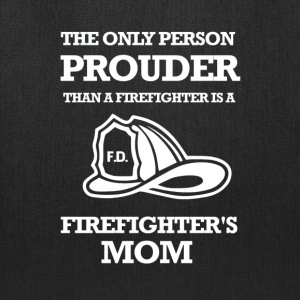 Firefighters Mom Bags & backpacks - Tote Bag