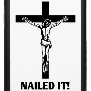 Jesus nailed it! Accessories - iPhone 6/6s Rubber Case