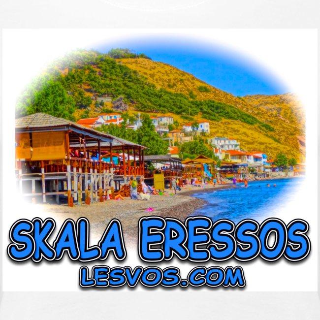 Lesvos Skala Eressos 1b (women)