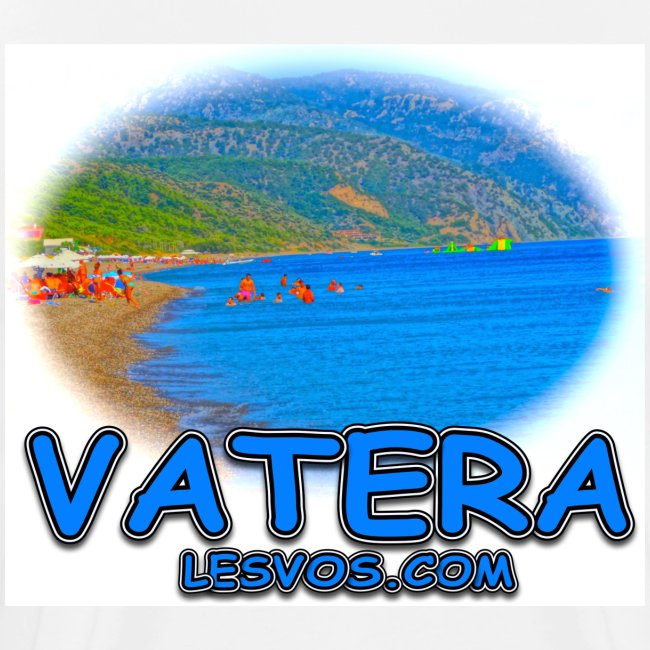 Lesvos Vatera 1 (men)