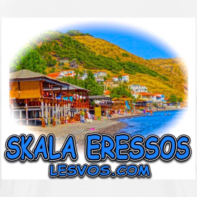 Lesvos Skala Eressos 1b (men)