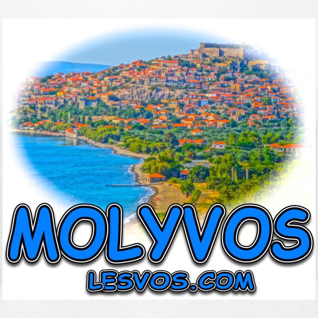 Lesvos Molyvos 2 Blue (women)