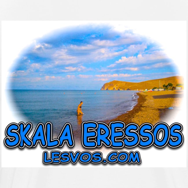Lesvos Skala Eressos 2 (men)