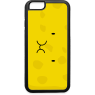 Design ~ Spongy iPhone 6 Case