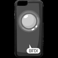 Design ~ Announcer iPhone 6 Case
