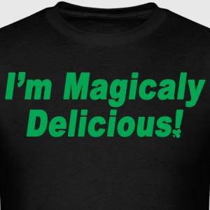 IM MAGICALLY DELICIOUS - Men's T-Shirt