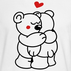 Teddys in Love Long Sleeve Shirts
