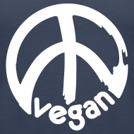 Design ~ VEGAN Peace ***