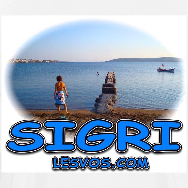 Lesvos-Sigri (men)