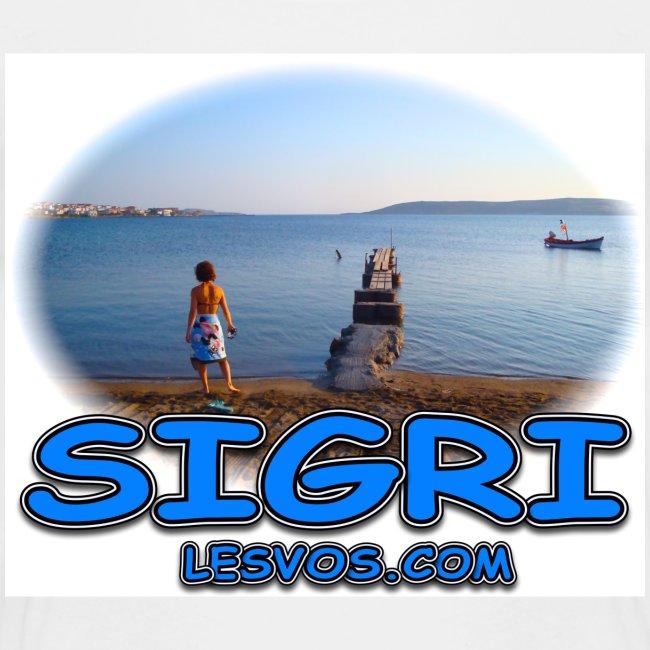 Lesvos-Sigri (kids)