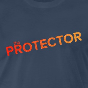 The Protector T-Shirts - Men's Premium T-Shirt