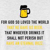 Design ~ Beer 3:16