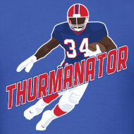 Design ~ Thurmanator