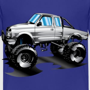 Lifted 4x4 Ford Truck Baby & Toddler Shirts - Toddler Premium T-Shirt