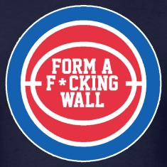 Form A Wall T-Shirts