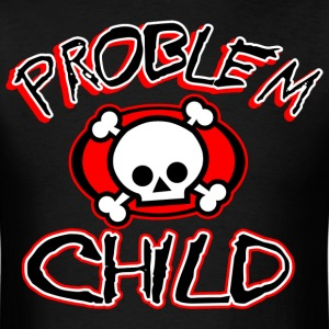 PROBLEM CHILD - Men's T-Shirt