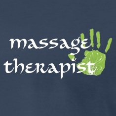 massage thrapist