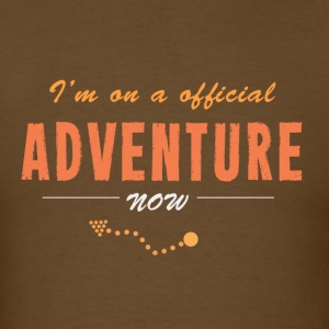 Adventure T-Shirts - Men's T-Shirt