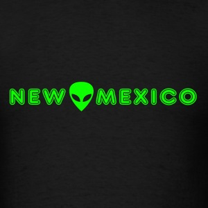 New Mexico - Men's T-Shirt