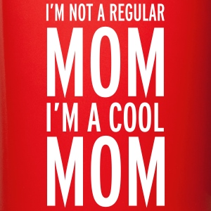 Mom Mugs & Drinkware - Full Color Mug