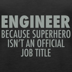 Engineer.... Tanks