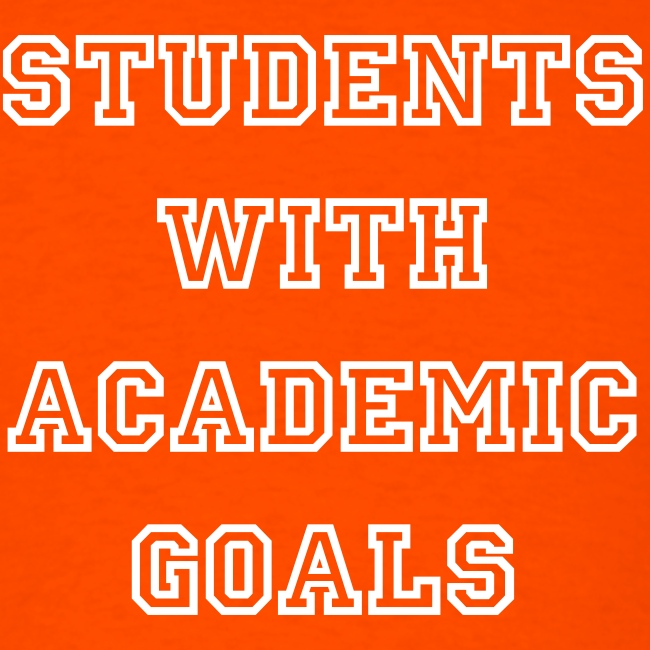 Students With Academic Goals