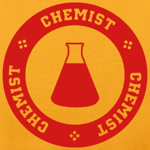 Chemist - Men's T-Shirt by American Apparel