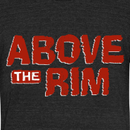 Design ~ Above the Rim