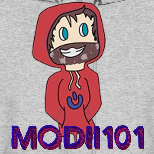 Men's Modii101 Hoodie