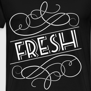 Fresh - Men's Premium T-Shirt