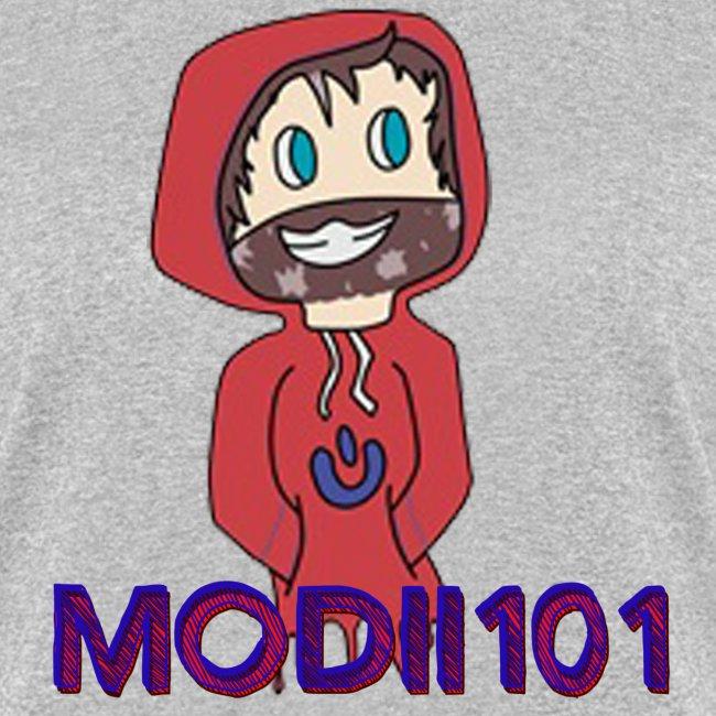 Ladies Modii101 T-shirt