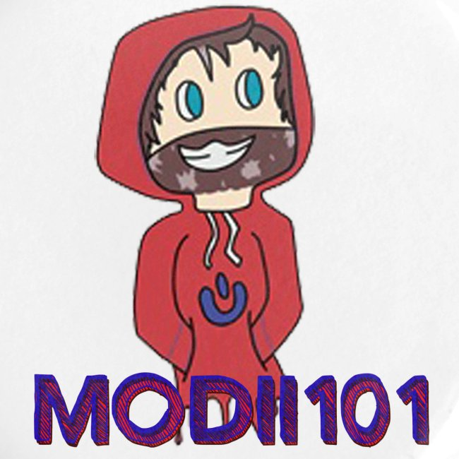 Modii101 Button 5-Pack