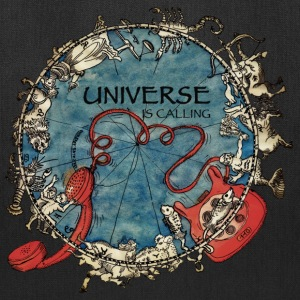 Universe is calling Bags & backpacks - Tote Bag