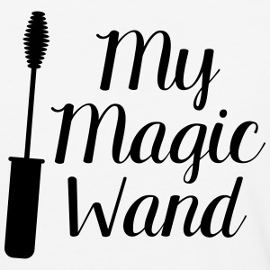 my magic wand - Baseball T-Shirt