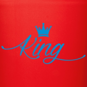 King Mugs & Drinkware - Full Color Mug