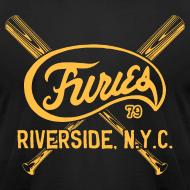 Design ~ Baseball Furies