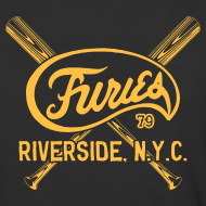 Design ~ Baseball Furies