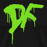 Design ~ D-Generation FAT T-SHIRT!