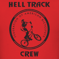 Design ~ Hell Track Crew