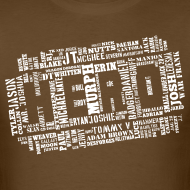 Design ~ CrossFit Hero WODs White Cloud