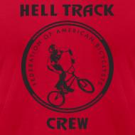Design ~ Hell Track Crew