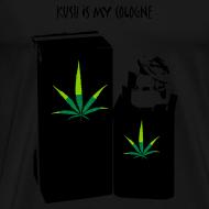 Design ~ kush T shirt