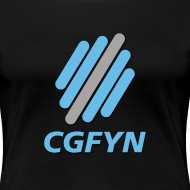 Design ~ CGFYN Women's Shirt